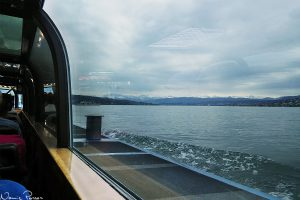Zürichsee.