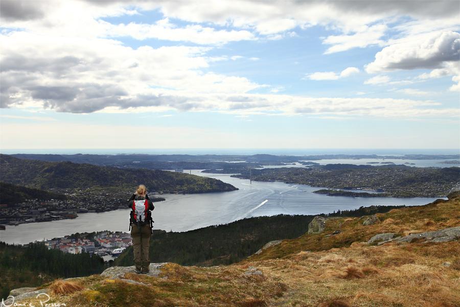 Byfjorden.