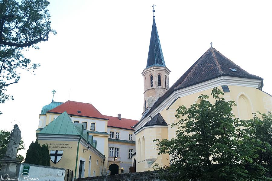 Katolska kyrkan.